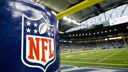 Choosing a NFL Sportsbook