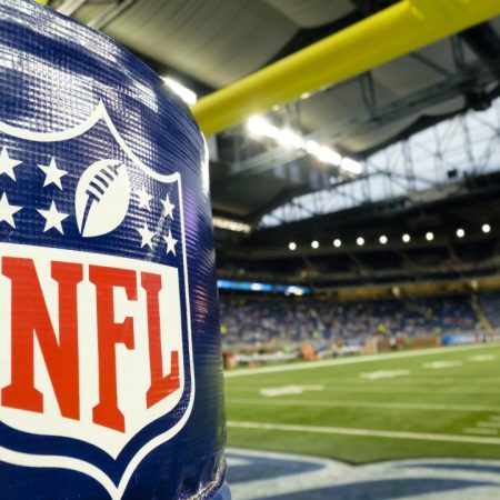 Choosing a NFL Sportsbook