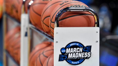 Getting Ready to Bet March Madness 2021