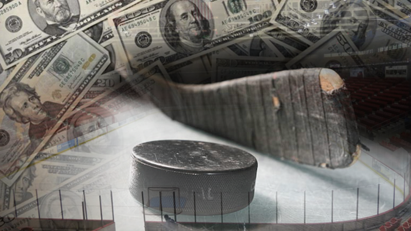 Profiting from NHL Betting