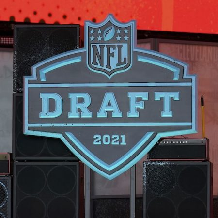 Bet on the Biggest Selection of NFL Draft Props at HRWager.ag