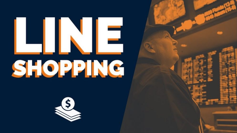 Line Shopping: The Easiest Way to Win More Bets